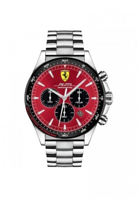 Watch Man FERRARI PILOTA FER0830619