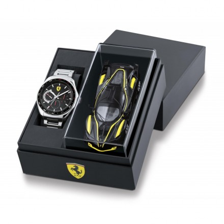 Watch Man FERRARI SPEED MEDAL FER0870037