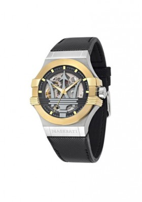 Watch Man MASERATI POTENZA R8821108029