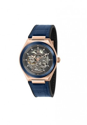 Watch Man MASERATI TRICONIC R8821139002