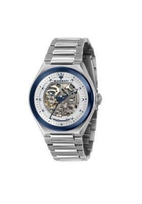 Watch Man MASERATI TRICONIC R8823139002