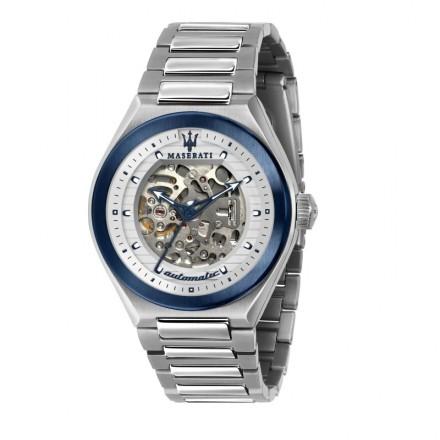 Watch Man MASERATI TRICONIC R8823139002