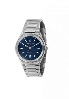 Watch Man MASERATI TRICONIC R8853139002