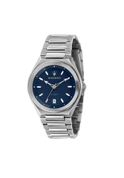 Watch Man MASERATI TRICONIC R8853139002