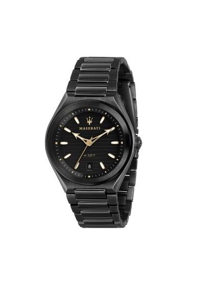 Watch Man MASERATI TRICONIC R8853139004