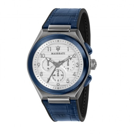 Watch Man MASERATI TRICONIC R8871639001
