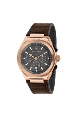Watch Man MASERATI TRICONIC R8871639003