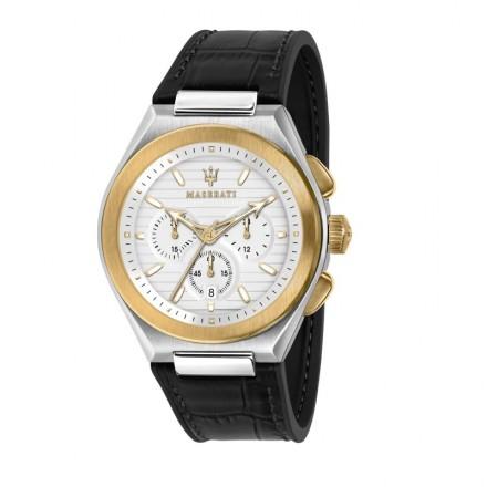 Watch Man MASERATI TRICONIC R8871639004