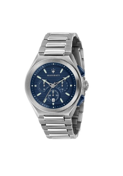 Watch Man MASERATI TRICONIC R8873639001