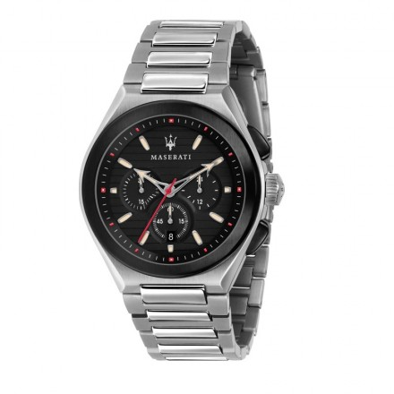 Watch Man MASERATI TRICONIC R8873639002