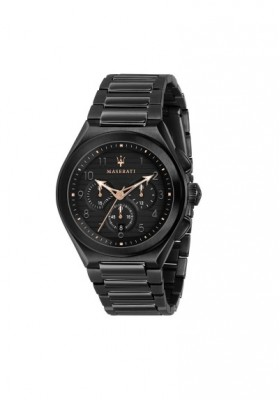 Watch Man MASERATI TRICONIC R8873639003