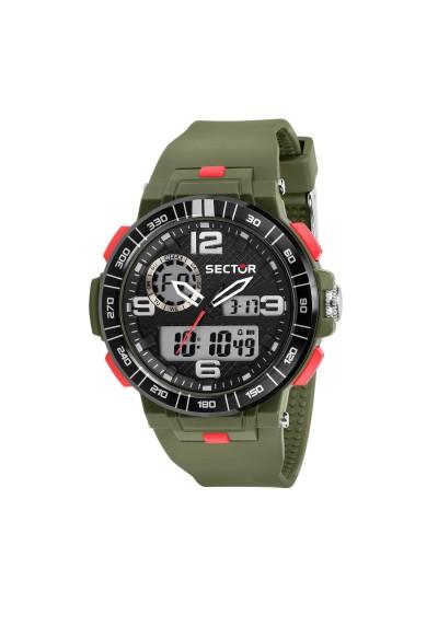 Watch Man SECTOR EX-28 R3251532001