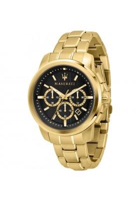 Uhr Chronograph Herren Maserati Successo R8873621013