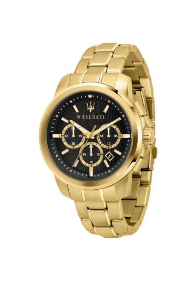 Watch Chronograph Man Maserati Successo R8873621013