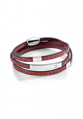 BRACCIALE UOMO SECTOR LOVE AND LOVE SADO21