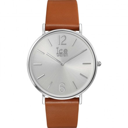Watch ICE WATCH Only Time CITY tanner