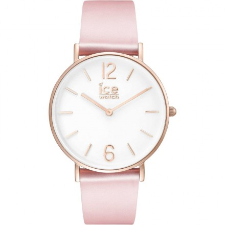 Watch Woman ICE WATCH Only Time CITY tanner