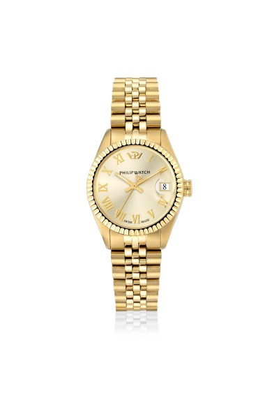 OROLOGIO DONNA PHILIP WATCH CARIBE R8253597555