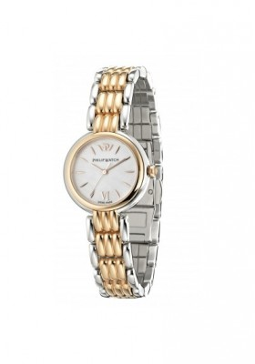 OROLOGIO DONNA PHILIP WATCH GINEVRA R8253491508