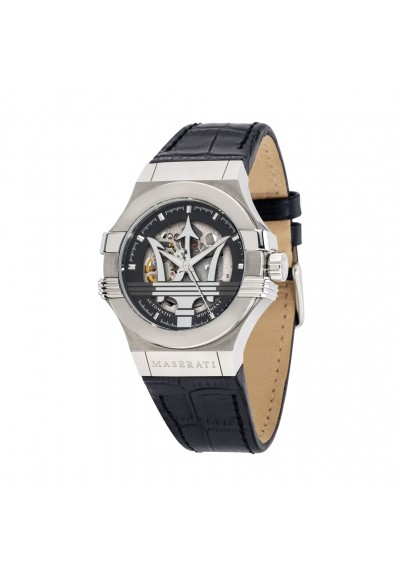 Watch Man MASERATI POTENZA R8821108038