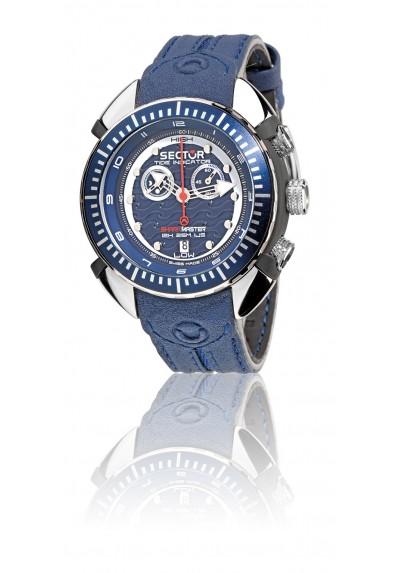 OROLOGIO UOMO SECTOR SHARK MASTER R3271178035