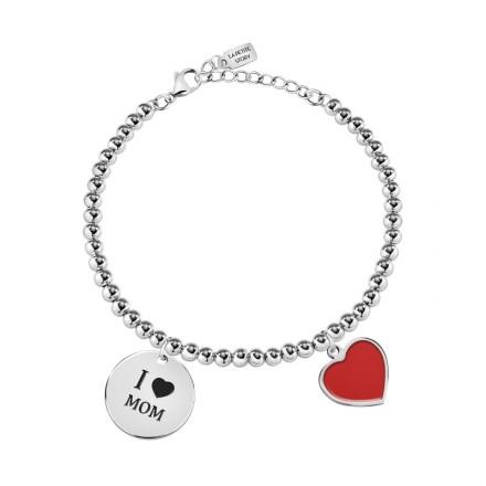 Bracelet LA PETITE STORY Woman FAMILY LPS05ASF08