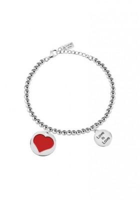 Bracelet LA PETITE STORY Woman LOVE LPS05ASD11