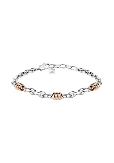 Bracelet MORELLATO Man CROSS SKR53
