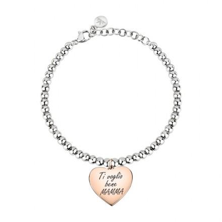 Bracelet MORELLATO Woman LOVE S0R21
