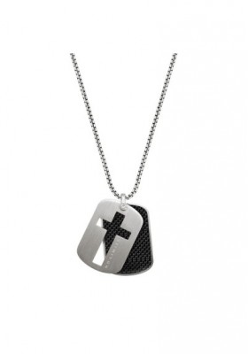 Collier SECTOR Homme NO LIMITS SARG06