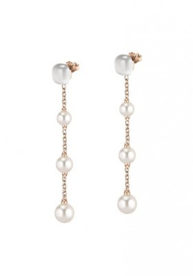 Earrings MORELLATO Woman GEMMA PERLA SATC04