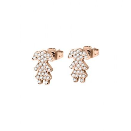 Earrings MORELLATO Woman LOVE S0R19