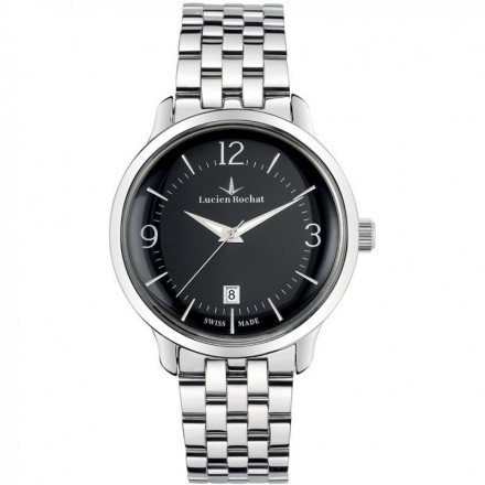 Watch Man LUCIEN ROCHAT Only Time GRANVILLE