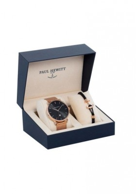 OROLOGIO PAUL HEWITT DONNA PERFECT MATCH PHW530047