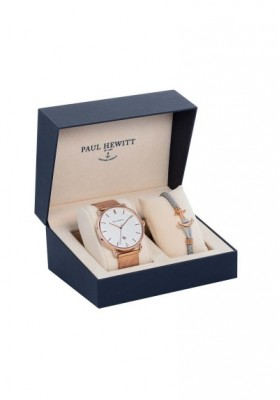 OROLOGIO PAUL HEWITT DONNA PERFECT MATCH PHW530048