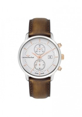 Montre Homme LUCIEN ROCHAT Chronographe GRANVILLE