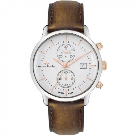 Watch Man LUCIEN ROCHAT Chronograph GRANVILLE
