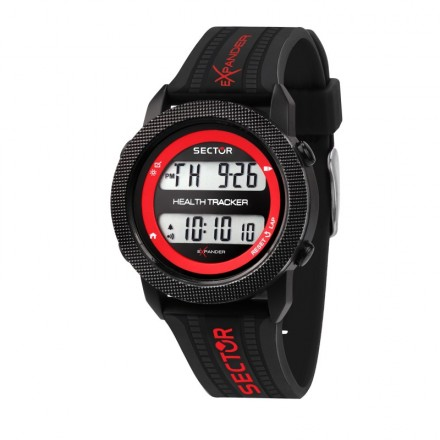 Watch SECTOR Man EX-17 R3251277001