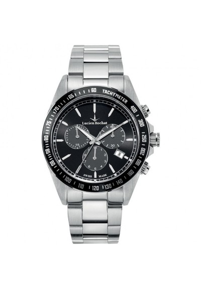 Watch Man LUCIEN ROCHAT Chronograph REIMS