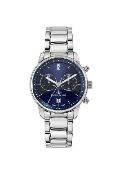 Watch Man LUCIEN ROCHAT Only time GESTE