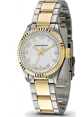 Uhr Nur zeit Damen Philip Watch Caribe R8253597509