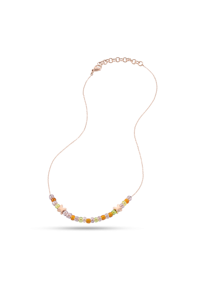 Halskette MORELLATO ICONE MORE SABS01