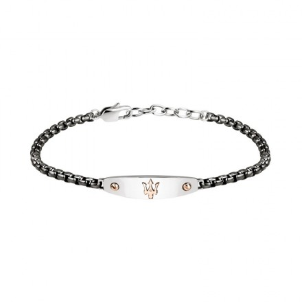 Bracelet Man MASERATI JEWELS JM320AST01