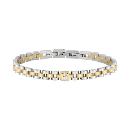 Bracelet Man MASERATI JEWELS JM320AST09