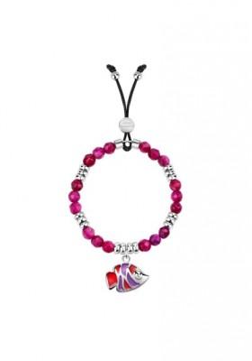 Bracelet Femme LA PETITE STORY LOVE LPS05ARR51