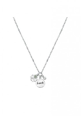 Necklace Woman LA PETITE STORY FRIENDSHIP LPS05ARR63