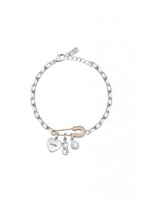 Bracelet Femme LA PETITE STORY LOVE LPS05ASD14