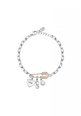 Bracelet Woman LA PETITE STORY LOVE LPS05ASD14