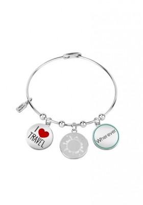 Bracelet Woman LA PETITE STORY LOVE LPS05ATA06