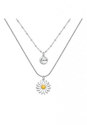 Necklace Woman LA PETITE STORY LOVE LPS10ASD05